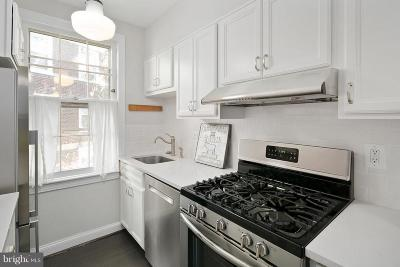 Woodley Park Condo For Sale: 2801 Cortland Place NW #102