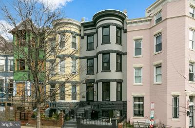 Bloomingdale Condo For Sale: 2003 1st Street NW #2