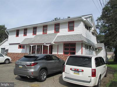 Bucks County Commercial For Sale: 3710 Green Lane