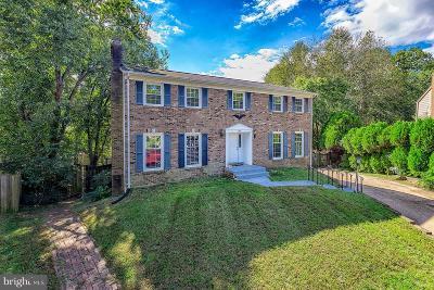 Woodbridge Single Family Home For Sale: 5663 Neddleton Avenue