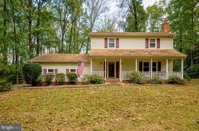 Stafford VA Single Family Home For Sale: $310,000