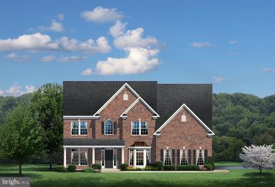 Fredericksburg VA Single Family Home For Sale: $535,990