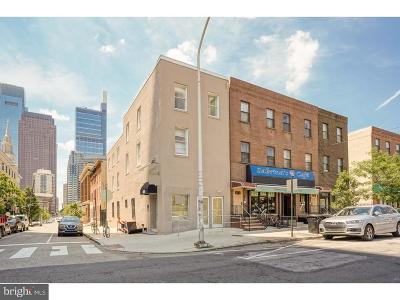 Multi Family Home For Sale: 1800 Callowhill Street
