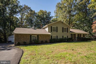 Glenwood Single Family Home For Sale: 13913 Castlebar Drive