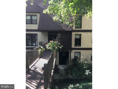 Single Family Home For Sale: 291 Shawmont Avenue #C