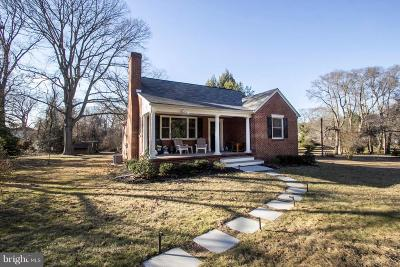 Severna Park Single Family Home For Sale: 129 Truck House Road