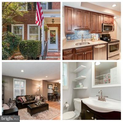 Arlington Condo For Sale: 2742 S. Buchanan Street S