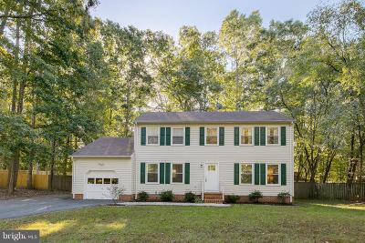 Spotsylvania Single Family Home For Sale: 10813 Holleybrooke Drive