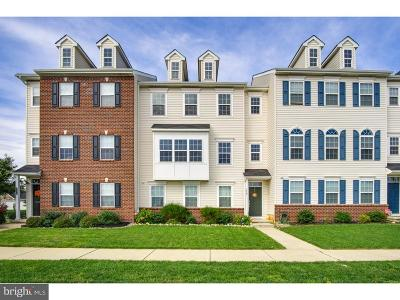 Middletown Townhouse For Sale: 479 Toftrees Drive