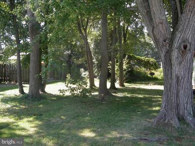Anne Arundel County Residential Lots & Land For Sale: 1171 Oak Avenue