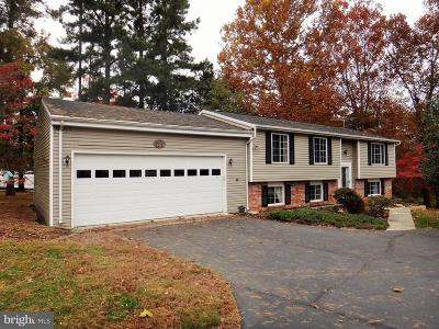 Great Falls VA Single Family Home For Sale: $699,990