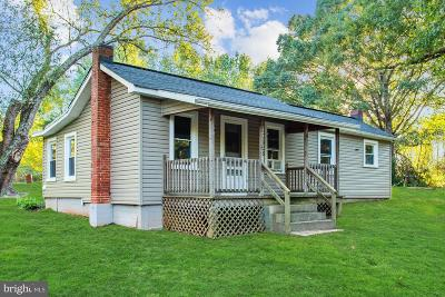 Spotsylvania Single Family Home For Sale: 10732 Plank Road