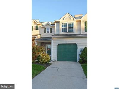 Wilmington Townhouse For Sale: 914 Glackens Lane