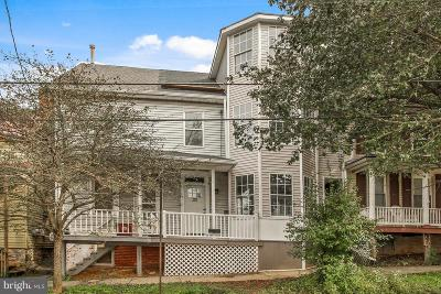 Shrewsbury Single Family Home For Sale: 33 S Main Street
