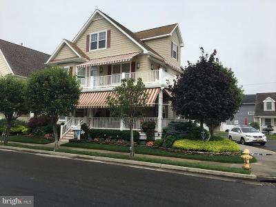 Atlantic County, Cumberland County, Gloucester County Single Family Home For Sale: 8201 Amherst Avenue