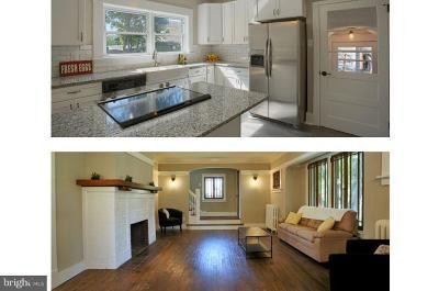 Horsham Single Family Home For Sale: 141 Fair Oaks Avenue