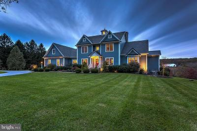 Baldwin MD Single Family Home For Sale: $1,675,000