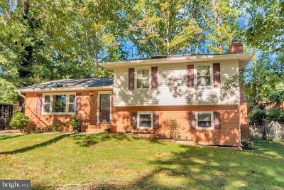 Fredericksburg Single Family Home For Sale: 319 Azalia Drive