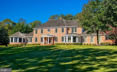 Potomac MD Single Family Home For Sale: $1,800,000