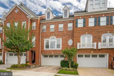 Annapolis Townhouse For Sale: 2721 Cabernet Lane