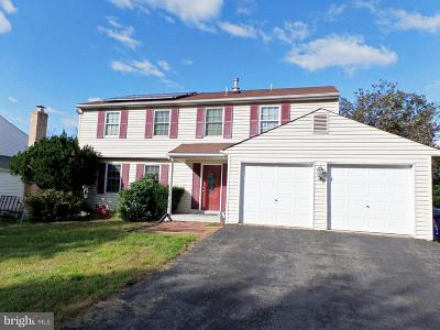 Damascus MD Single Family Home For Sale: $389,900