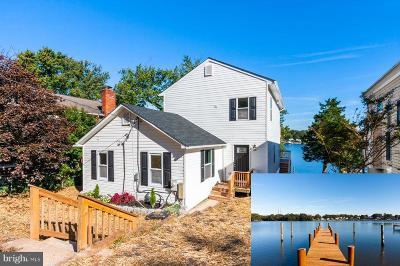 Glen Burnie Single Family Home For Sale: 950 Nabbs Creek Road