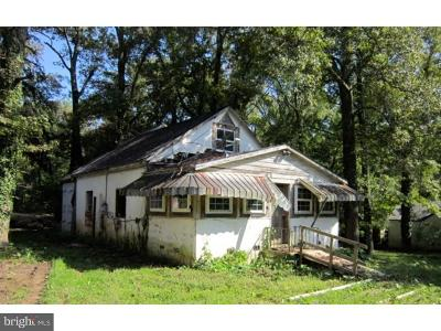 Cecil County Single Family Home For Sale: 34 Second Street