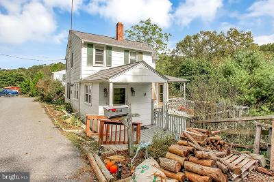 White Hall Single Family Home For Sale: 18327 Peters Avenue