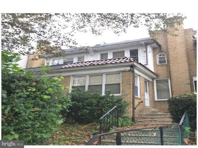 Mt Airy (East) Townhouse For Sale: 2417 78th Avenue