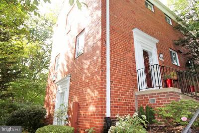 Parkfairfax Rental For Rent: 1562 Mount Eagle Place