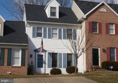 Lititz PA Townhouse For Sale: $134,900