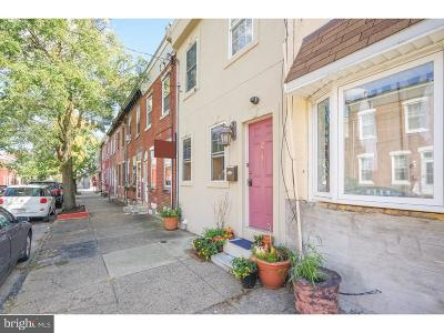 Fishtown Townhouse For Sale: 2441 Cedar Street