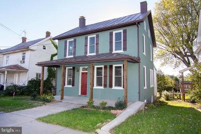 Hampstead Single Family Home For Sale: 1362 Main Street