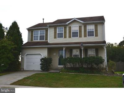 Winslow Single Family Home For Sale: 48 Oakton Drive