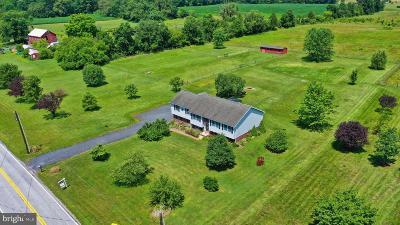 Littlestown Single Family Home For Sale: 370 Harney Road