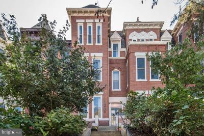 Washington DC Multi Family Home For Sale: $1,325,000