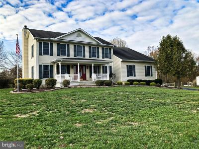 Cecil County Single Family Home For Sale: 119 Club Lane