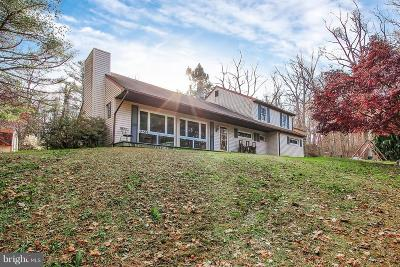 Conowingo Single Family Home For Sale: 1986 Doctor Jack Road