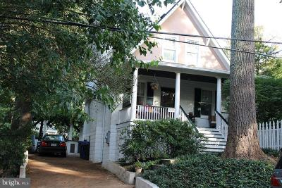 Cherrydale Rental For Rent: 2029 Kenmore Street