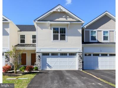 Glen Mills Townhouse For Sale: 67 Hunters Lane
