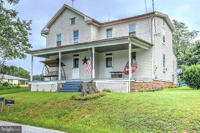 York County Single Family Home For Sale: 320 East Front Street