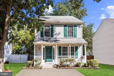 Glen Burnie Single Family Home For Sale: 638 Bunch Avenue