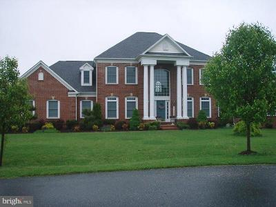 Brookeville Single Family Home For Sale: 22001 Brown Farm Way