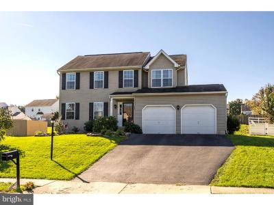 Gilbertsville PA Single Family Home For Sale: $279,900