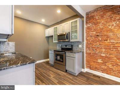 Brewerytown Townhouse For Sale: 2515 Ingersoll Street