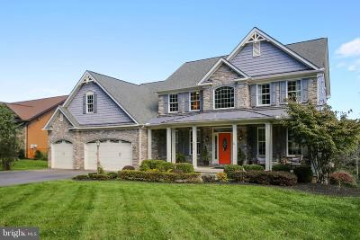 Frederick Single Family Home For Sale: 4610 Mockingbird Lane