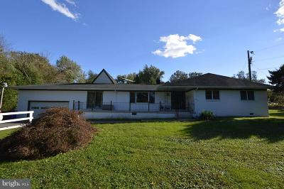 Sterling Farm For Sale: 19580 Youngs Cliff Road
