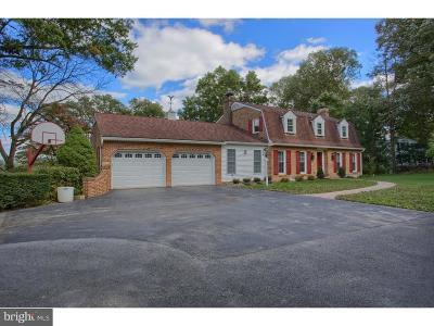 Single Family Home For Sale: 1 Heidelberg Court