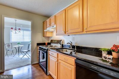 Alexandria City, Arlington County Condo For Sale: 2500 Van Dorn Street N #124