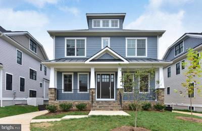 Ballston Single Family Home For Sale: 612 Vermont Street N